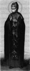 Преподобний і благовірний князь Олег Брянський
