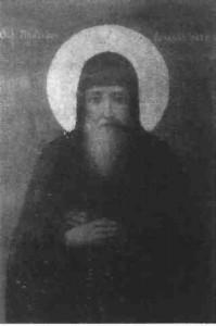 Преподобний Аврамій, затворник, Печерський