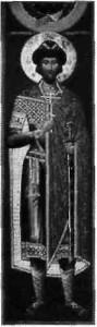 Благовірний князь Володимир Ярославович, Новгородський чудотворець