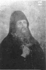 Преподобний Веніамін, затворник Печерський