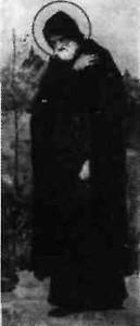 Преподобний Микола Святош, князь Чернігівський, Печерський чудотворець