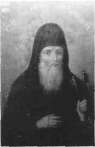 Преподобний Лонгин, воротар Печерський