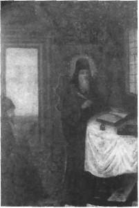 Преподобний Нестор Літописець, Печерський