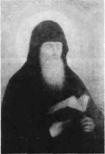 Преподобний Іоан, посник Печерський