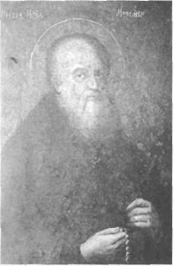 Преподобний Ілля Муромець, Печерський