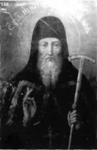 Преподобний Ігнатій, архімандрит Печерський