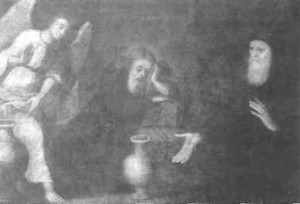 Феофил та Іоан Печерські