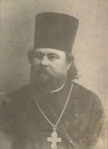 Георгій (Юрій) Мрочковський. Початок ХХ століття.