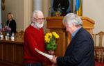 У Інституті філології КНУ (фото Марії Лукашук)
